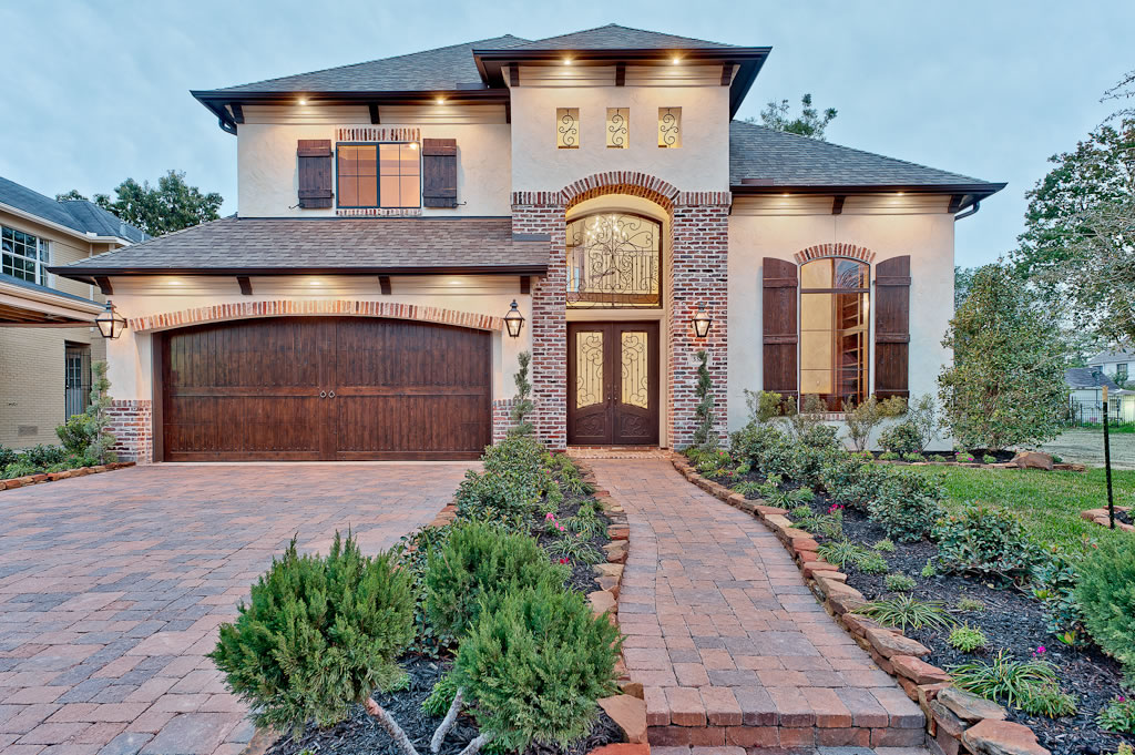 Mayberry Homes Houston Homemade Ftempo